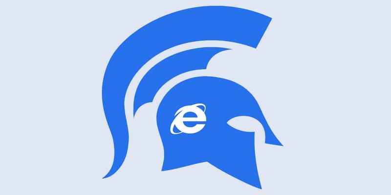 Spartan و تفاوت های آن با IE