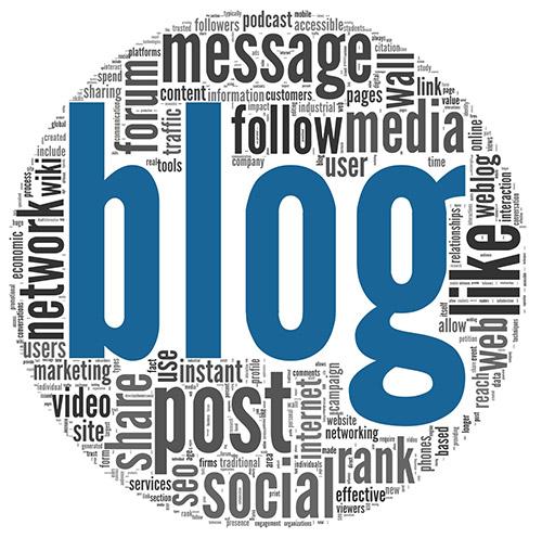 آموزش ساخت وبلاگ در وردپرس