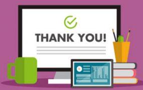 انتقال کاربر به صفحه تشکر پس از تکمیل سفارش در ووکامرس با YITH Custom Thank You Page for Woocommerce