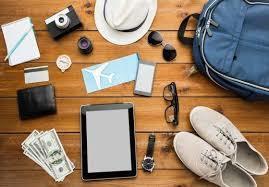 لوازم دیجیتالی ضروری برای سفر